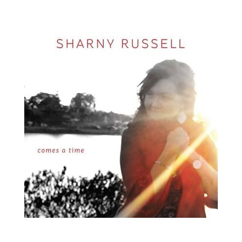 Sharny Russell - comes a time