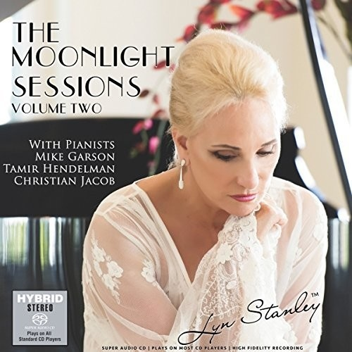 Lyn Stanley - The Moonlight Sessions Volume Two - Hybrid SACD