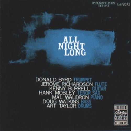 Prestige All Stars - All Night Long - Hybrid SACD