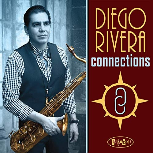 Diego Rivera - Connections