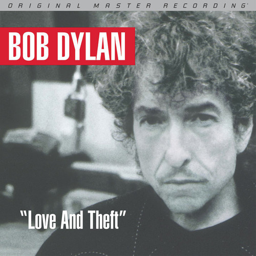 Bob Dylan - Love and Theft - Hybrid SACD