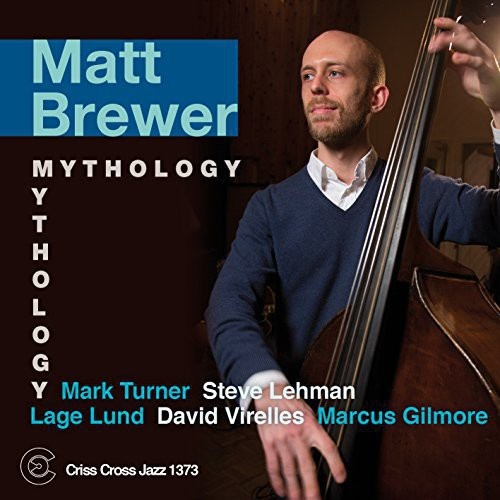 Matt Brewer - Mythology