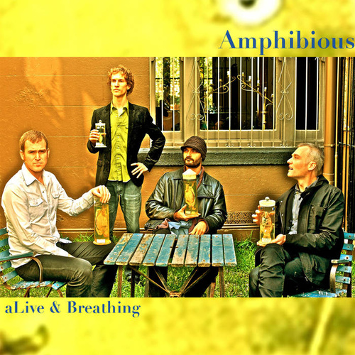 Amphibious - aLive & Breathing