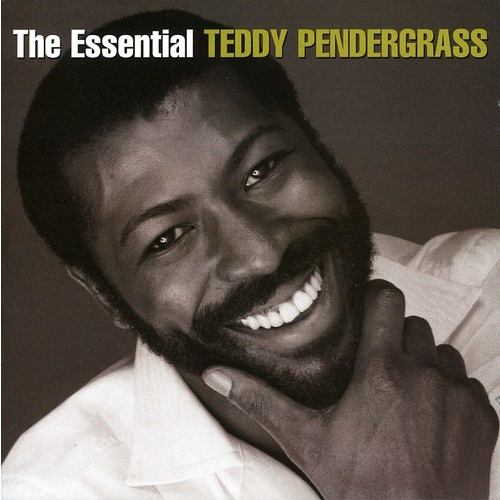 Teddy Pendergras - The Essential Teddy Pendergrass