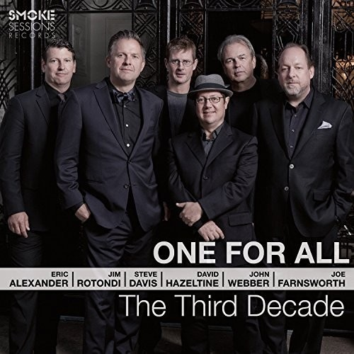One For All - The Third Decade