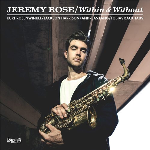 Jeremy Rose - Within & Without
